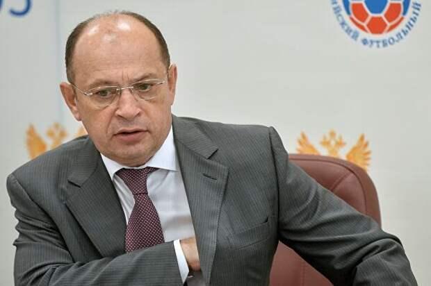Сергей Прядкин накануне сезона-2021/22 сделал важное заявление по лимиту и «Нижнему Новгороду»