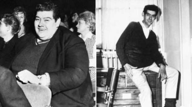 382 дня без еды — удивительная диета Ангуса Барбьери (+видео)