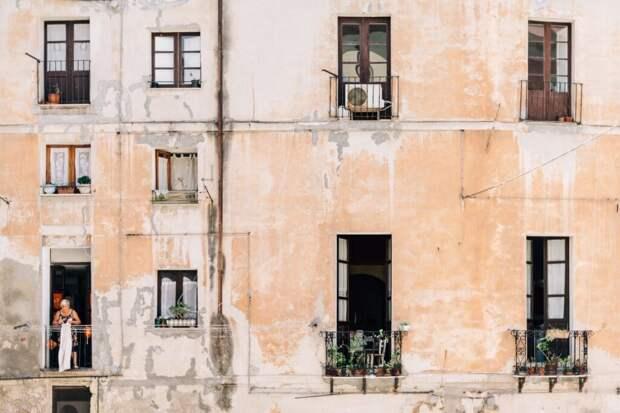 Старинные итальянские особняки рядом с Римом продаются за 1 евро