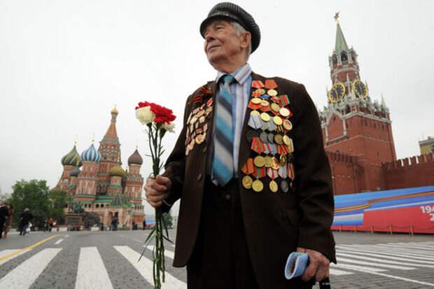 Американцы считают, что Гитлера победили они – а СССР «лишь помогал»