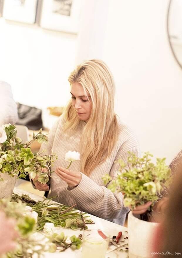 Продлеваем жизнь срезанным цветам: советы флористов