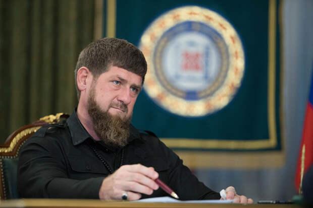 Кадыров напомнил чеченцам о прошлом Навального