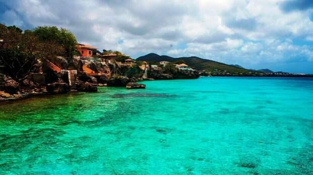Видео: Саргассово, Карибское, Черное и другие моря, опасные для человека