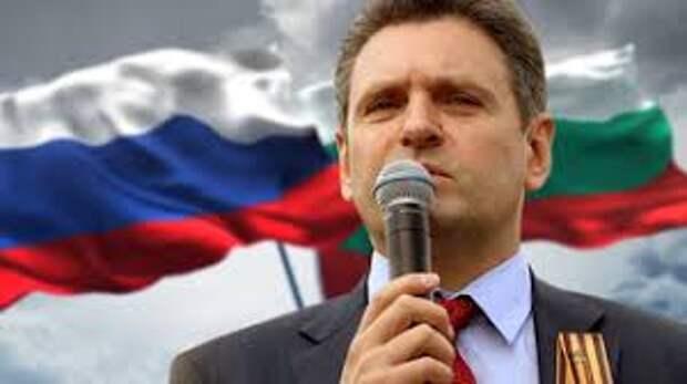 В Болгарии задержали российского сторонника Малинова