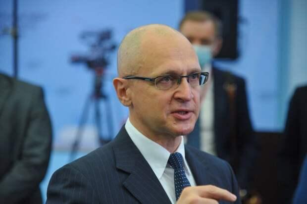 Иностранные победители «Лидеров России» смогут получить гражданствоРФ