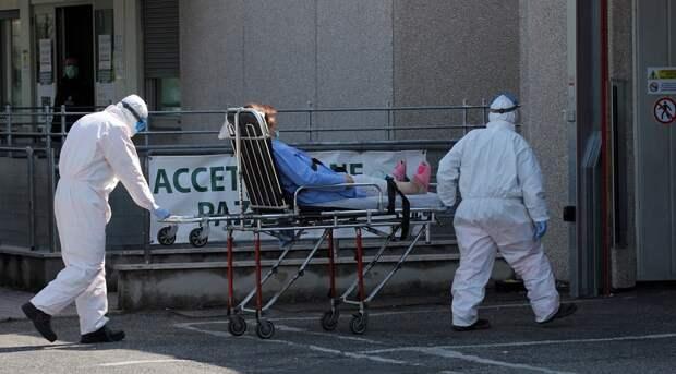 В Италии рассказали о «странных» смертях в доме престарелых