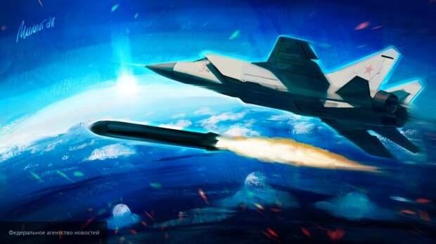Леонков рассказал, как Россия планирует обороняться от вооружения дальнего действия НАТО