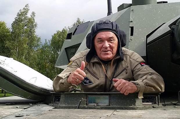 Баранец предупредил НАТО о последствиях полетов над Крымом