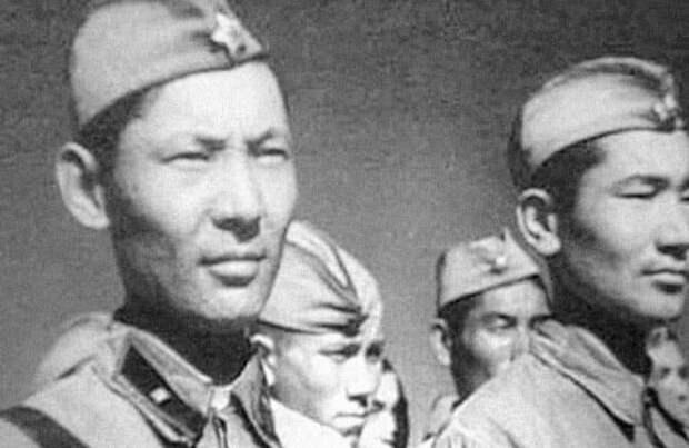 Победа в Великой Отечественной войне — героическое достижение всех народов СССР