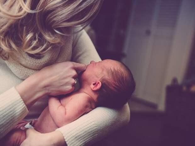 В Бразилии женщин призвали отложить беременность из-за COVID-19