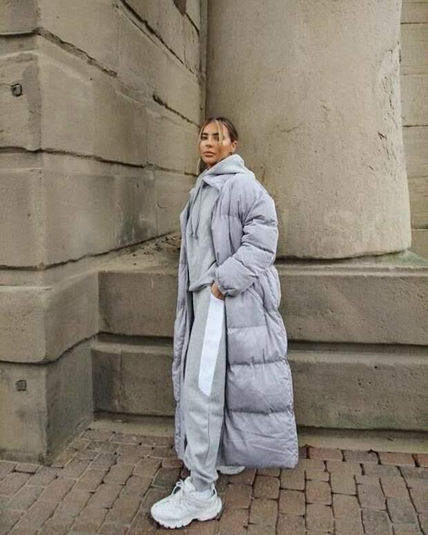 Модные новинки верхней одежды весна 2021