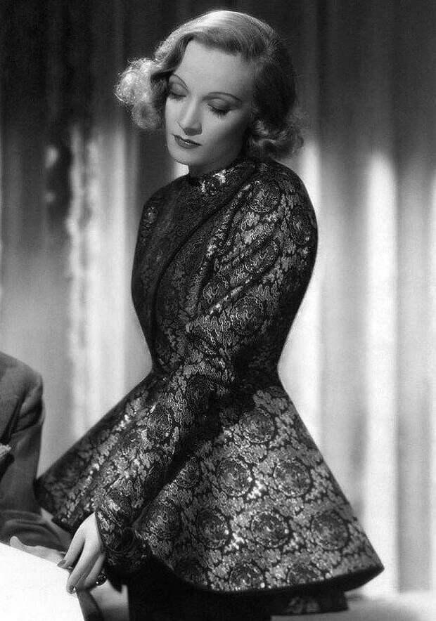 Диета Марлен Дитрих — похудение на 7 кг за 13 дней