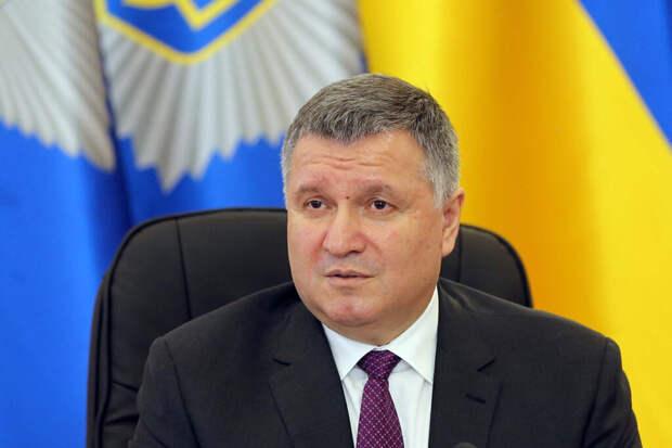 Аваков перепутал русский и украинский языки после своей отставки