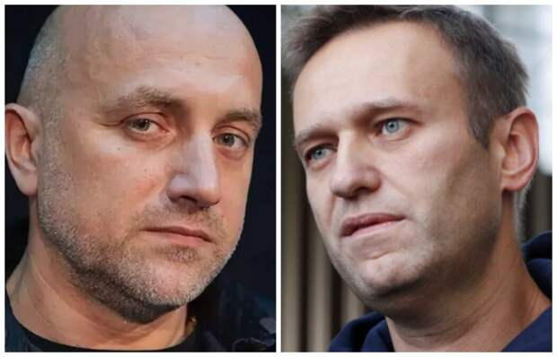 """Кто страшнее, Навальный с """"Риком и Морти"""" или Прилепин с """"Есениным""""?"""