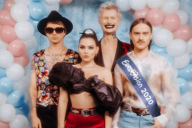 Группа Little Bigустановила рекорд «Евровидения»