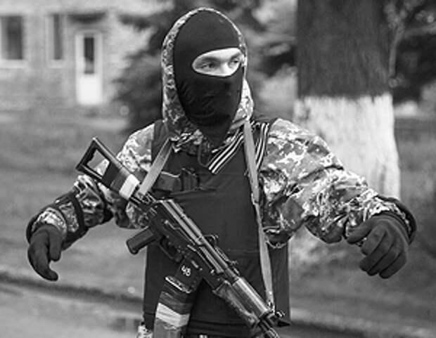 В Астане начался суд над воевавшим на стороне ополченцев казахстанцем
