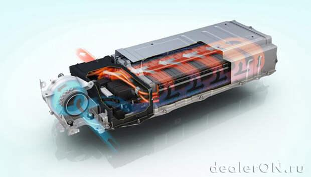 Toyota представит высокопроизводительные твердотельные аккумуляторы к 2020 году
