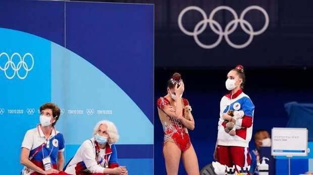 Такого не было четверть века: скандал с судейством на Олимпиаде