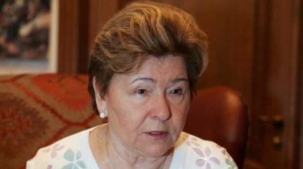 Соратники рассказали о влиянии жены Ельцина на него