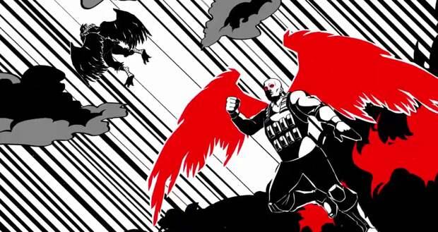 Чем комиксы про ЧВК «Вагнера» отличаются от творчества Marvel или DC