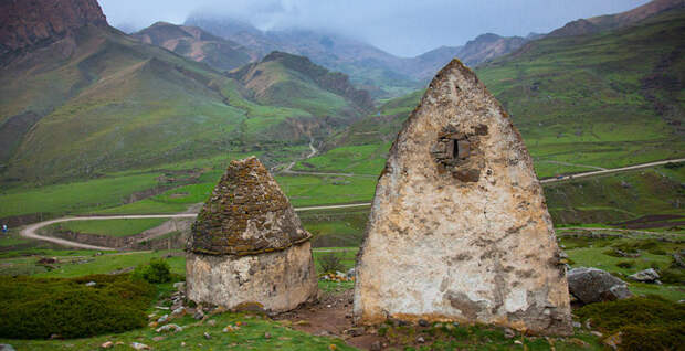 Неизвестная Россия: Адыгея и Кабардино-Балкария