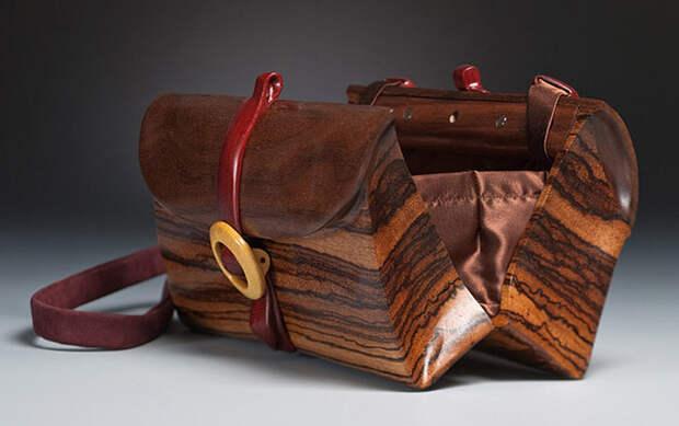 woodstuff22 Невероятные вещи из дерева