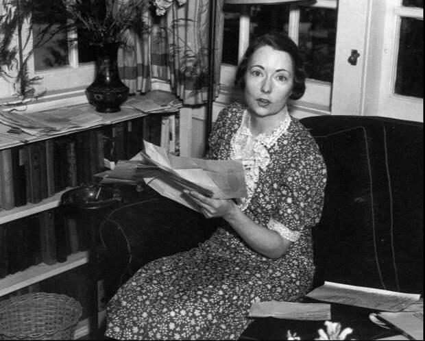 Почему автор «Унесенных ветром» не любила свою героиню