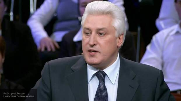 Коротченко объяснил, как США делают из Польши плацдарм для войны с Россией
