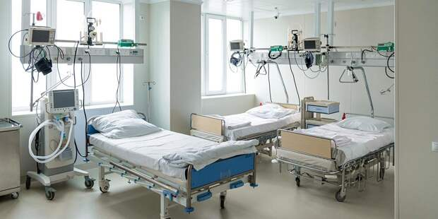 Столичные медики вылечили от COVID-19 уже более 991 тысячи человек