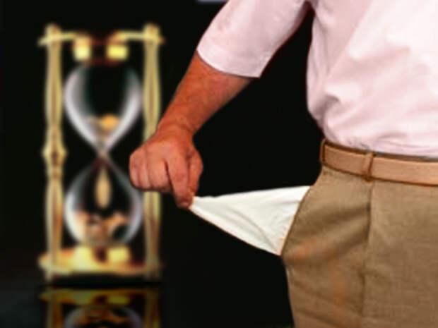 Минтруда вдвое увеличивает минимальный размер пособия по безработице