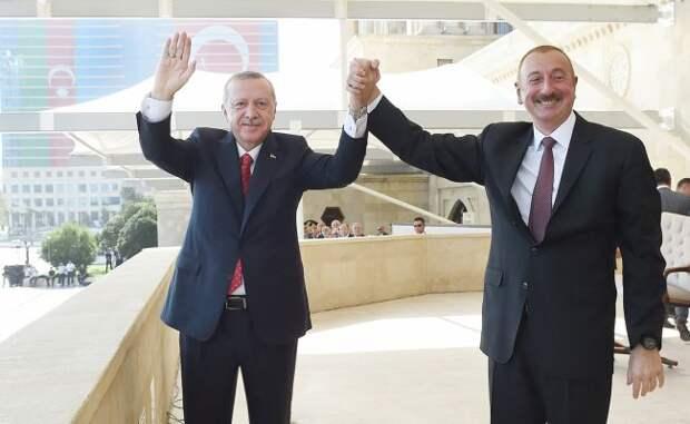 «Неоосманские амбиции Эрдогана окрепли после войны вКарабахе»— эксперт