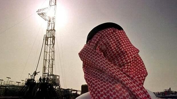 Саудовская Аравия отказывается договариваться сРФпорынку нефти