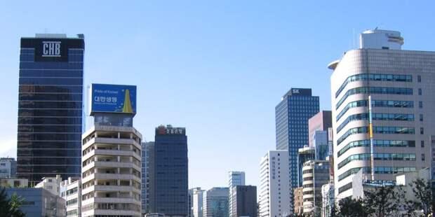Сеул и Токио встретятся для решения торгового конфликта