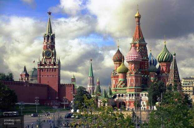 Кремль опроверг слова Конте о создании комиссии по делу Навального