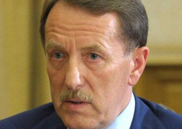 Вице-премьер РФ заявил, что Россия «проклята»
