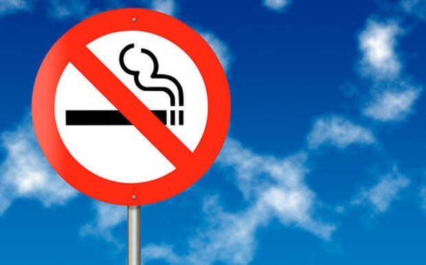 В Госдуме предложили запретить курение за рулем