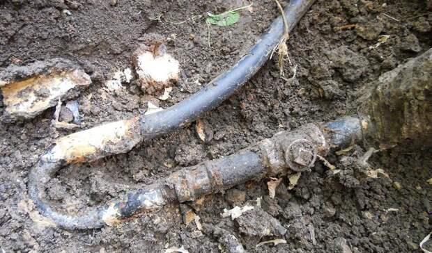 С начала года в Белгородской области выявили 143 факта незаконного отбора газа