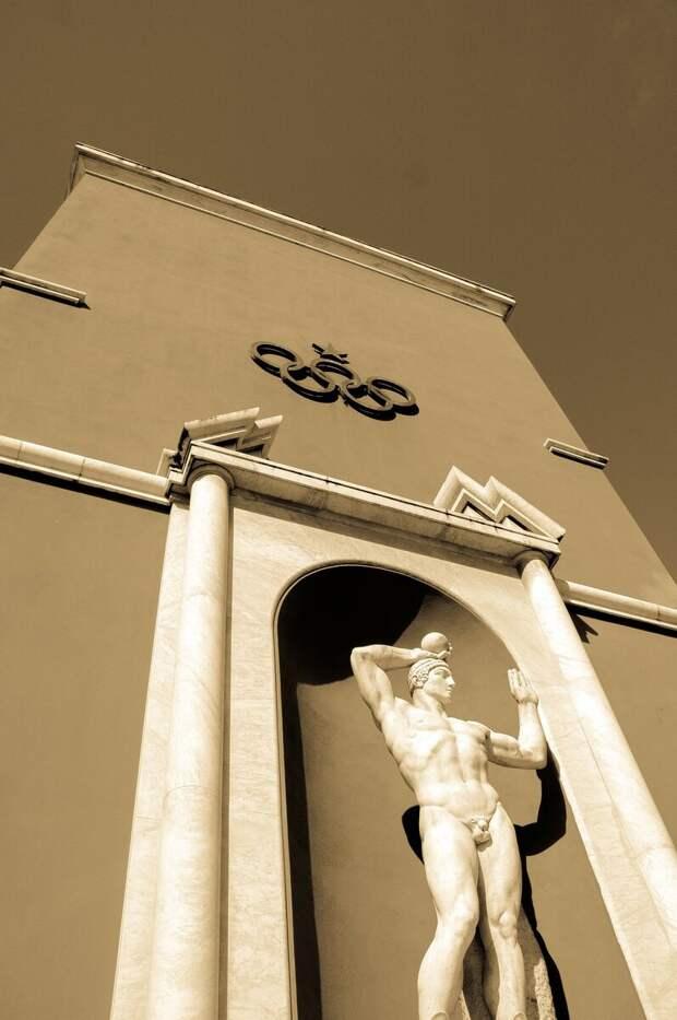 Олимпийские игры. Учреждение, история возникновения и роль в современном мире.