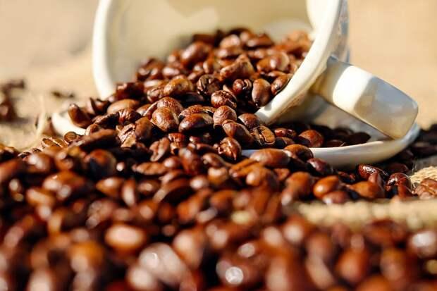 Кофеин в кофе: польза и вред