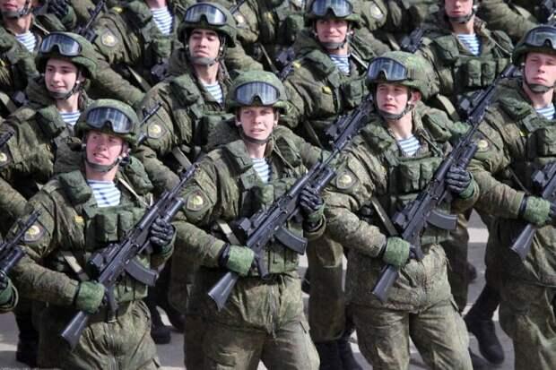 Еще раз о неолиберальном проекте военной реформы