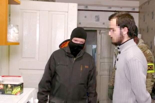 Осколки должны были попасть в детей: кто и зачем планировал теракт в крымской школе?