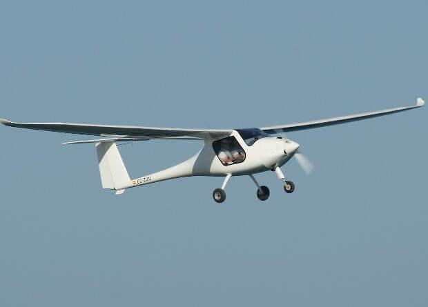 Американцы превратили легкий спортивный самолет в военный беспилотник