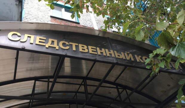 Следком РФпредложил регистрировать детей-сирот в администрациях