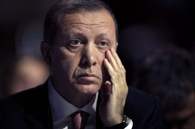 Барак Обама Реджепу Эрдогану: «Ты кто такой?! Давай, до свидания!»