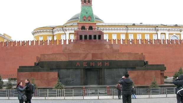 Депутат Щербаков объяснил предложение убрать тело Ленина с Красной площади