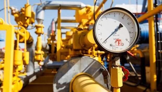 Медведев назвал условия возобновления сотрудничества с Киевом по газу
