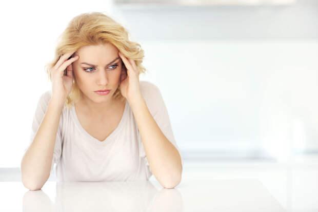 6 причин вашей раздражительности