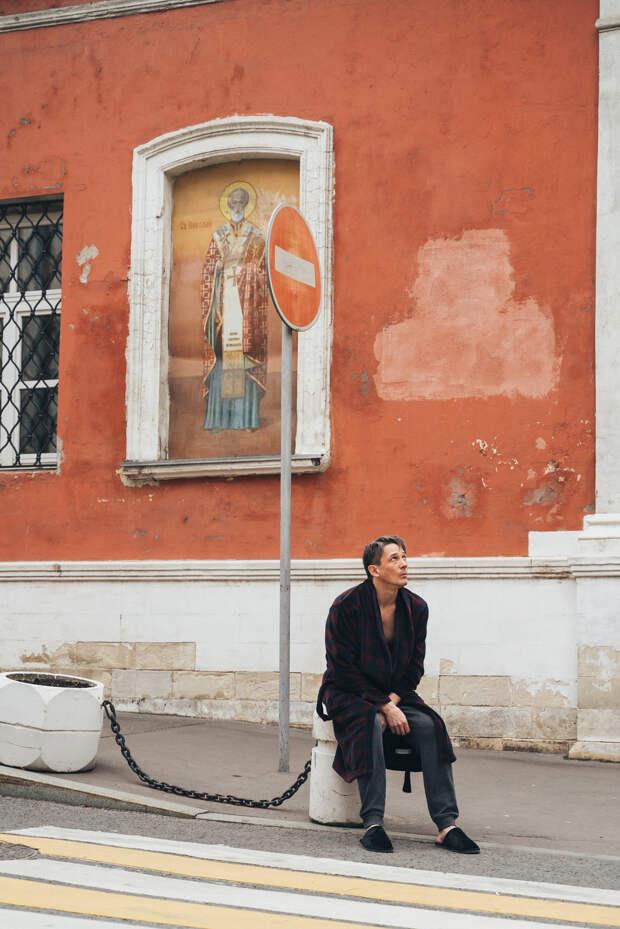 Карен Оганесян: «Постоянно снимать что-то однотипное – это не про меня»