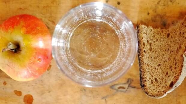 Диетологи назвали семь опасных для употребления натощак продуктов
