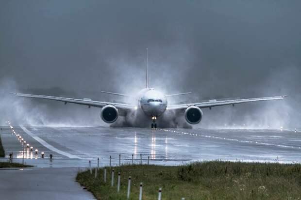 Мистические истории о самолётах
